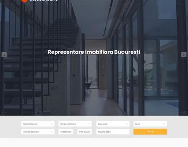 Theos Imobiliare - agentie imobiliara Bucuresti