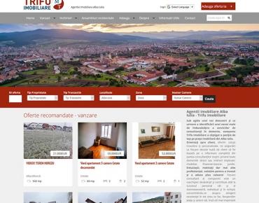 Trend Imobiliare - agentie imobiliara Cluj Napoca