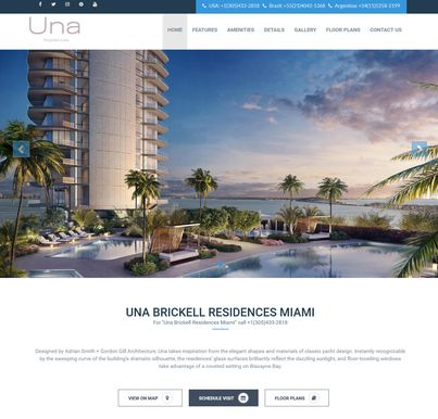 Miami Real Estate Trends - agentie imobiliara Miami Beach (UNA RESIDENCES)