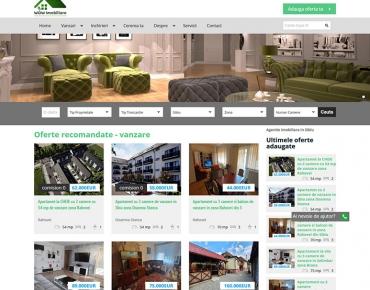 Wow Imobiliare - agentir imobiliara Sibiu