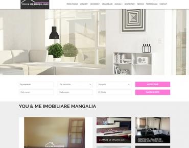 You & Me Imobiliare - agentie imobiliare Mangalia