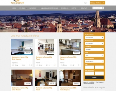 Doromar Imobiliare - agentie imobiliara Galati